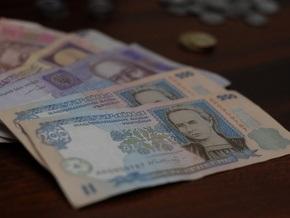 Торги на межбанке завершились в диапазоне 8,94-8,99 гривен за доллар