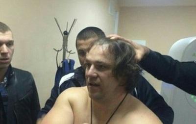 Стрелка  из Днепра поместят в СИЗО через неделю