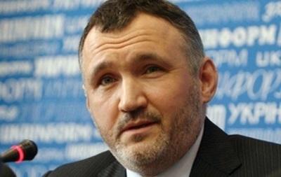 Кузьмин: Луценко занимается моим делом, несмотря на конфликт интересов