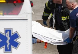 ДТП в Псковской области: пострадали семь человек, среди них украинцы