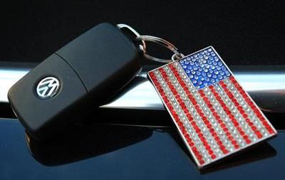Volkswagen выплатит $1,2 млрд автодилерам США