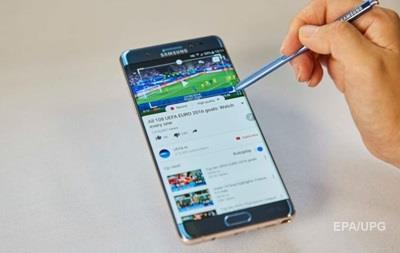 Samsung возобновила продажу Galaxy Note 7 в Южной Корее