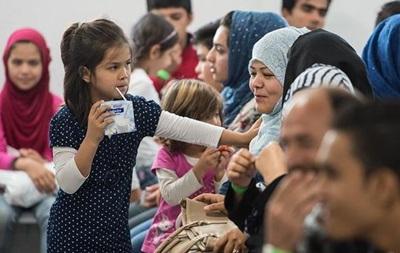 В Германию почти за два года прибыли более миллиона беженцев