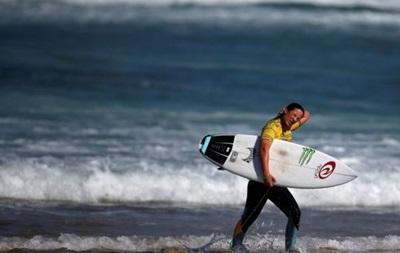 В Австралии из-за акул повышены меры безопасности