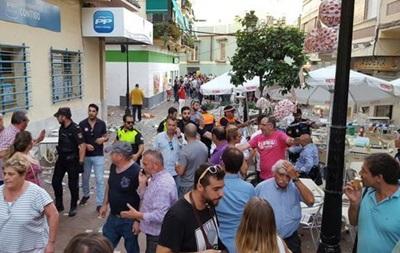 Взрыв в Испании: выросло число пострадавших