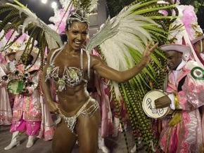 Фотогалерея: Горячая Бразилия