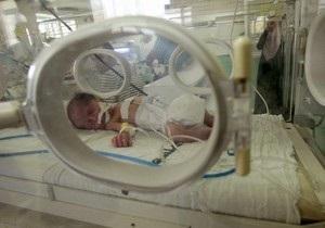 Ученые: Дети, рожденные с помощью кесарева сечения, имеют меньшую защиту от бактерий