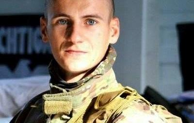 Взоне АТО умер украинский офицер