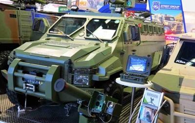ВУкраїні випробували новітню систему дистанційно керованої зброї