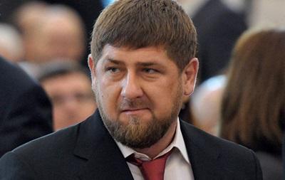 В Чечне предотвратили покушение на Кадырова - СМИ