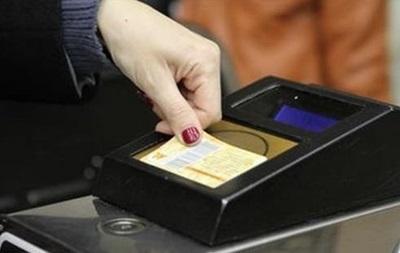 В киевском метро убирают турникеты для жетонов