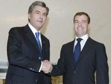 Ъ: Украина и Россия продлят Большой договор