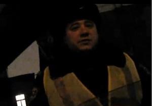 Одесский гаишник наотрез отказался общаться на украинском языке, назвав его  телячьим