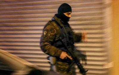 В Турции отстранили почти 13 тысяч полицейских