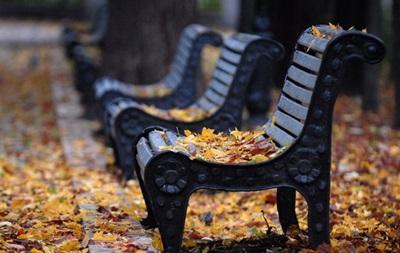 Украинцев ждут теплые осень и зима