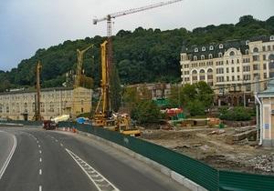 Утвержден окончательный проект реконструкции Почтовой площади в Киеве