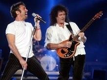 Запустился сайт харьковского концерта Queen + Paul Rodgers