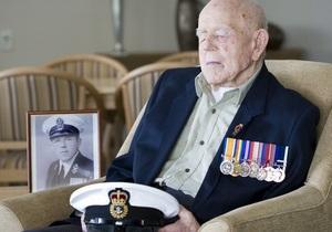 Умер последний боевой ветеран Первой мировой войны