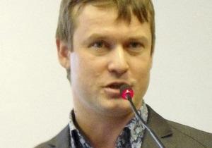 Развозжаев не просил политубежища в Украине - Госмиграционная служба
