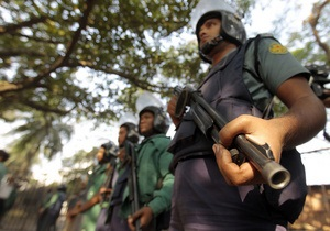 Кровавая бойня в Бангладеш: число жертв массовых протестов достигло 30 человек