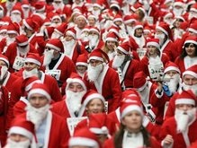 Неизвестный шлет детям непристойные письма от имени Санта-Клауса