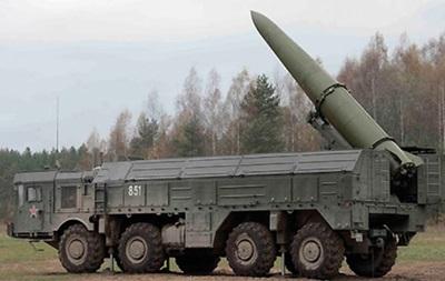 Кремль подтвердил переброску ракет в Калининград
