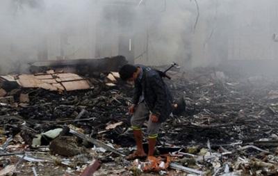 США недовольны саудовскими авиаударами в Йемене