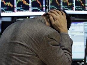 Обзор рынков: США упали до минимума с 2003 года