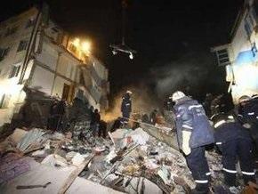 Взрыв в Евпатории: количество жертв увеличилось до 24 человек