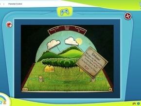 Разработан медиабраузер, адаптирующий компьютер для детей