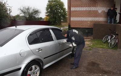 На Черниговщине у клуба взорвали гранату, есть пострадавшие