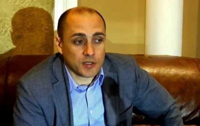 Обвиняемого всоздании «ЛНР» выпустили из-под ареста