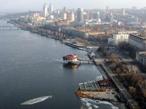 Губернатор Днепропетровской области: регион лидирует по годовому доходу