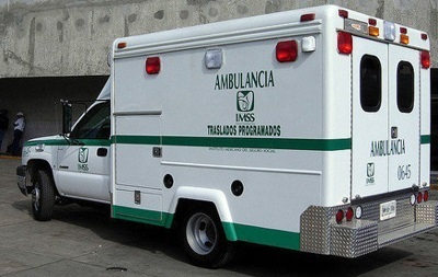 Встолкновении автобуса игазовой цистерны вМексике погибли 10 человек
