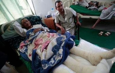 Конфликт в Йемене: Эр-Рияд неофициально признал авиаудар по Сане