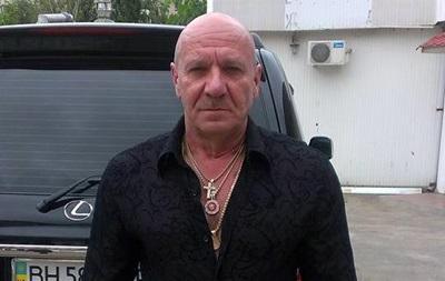 ВОдессе убили экс-начальника уголовного розыска