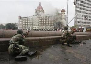 Участник нападения террористов на Мумбаи признан виновным
