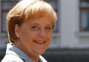 МИД Украины согласовал с Берлином дату встречи Януковича с Меркель