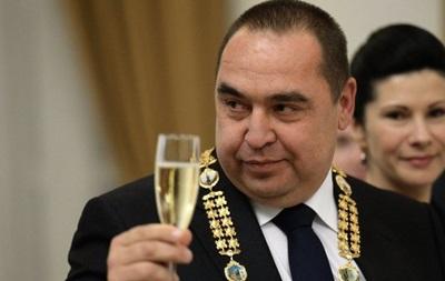 В Киеве начался заочный суд над Плотницким