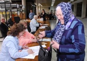 Безвыборный Киев: страсти накаляются - DW