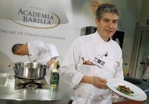В Италии выбрали лучший рецепт пасты