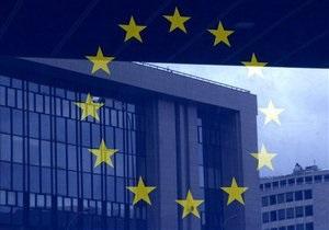 ЕС не видит смысла подписывать договор о ЗСТ с Украиной без соглашения об ассоциации