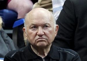 Лужков во вторник придет на допрос в МВД России