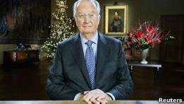 Бельгия: короля раскритиковали за рождественскую речь