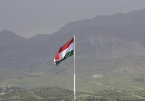 В Таджикистане убили генерала госбезопасности