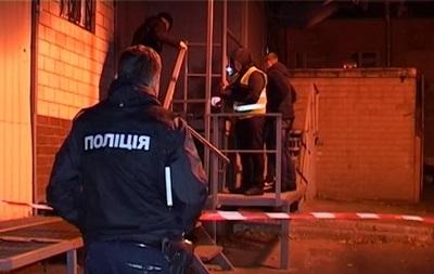 В полиции рассказали подробности ночного взрыва в Киеве