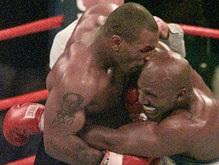 Тайсон: Ради боя с Холифилдом готов снова полюбить бокс