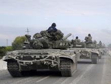 Минобороны РФ подтвердило, что российские войска вошли в Цхинвали