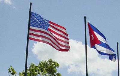 В США заявили о смягчении санкций против Кубы