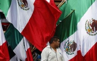 В Мексике за год убили 11 журналистов